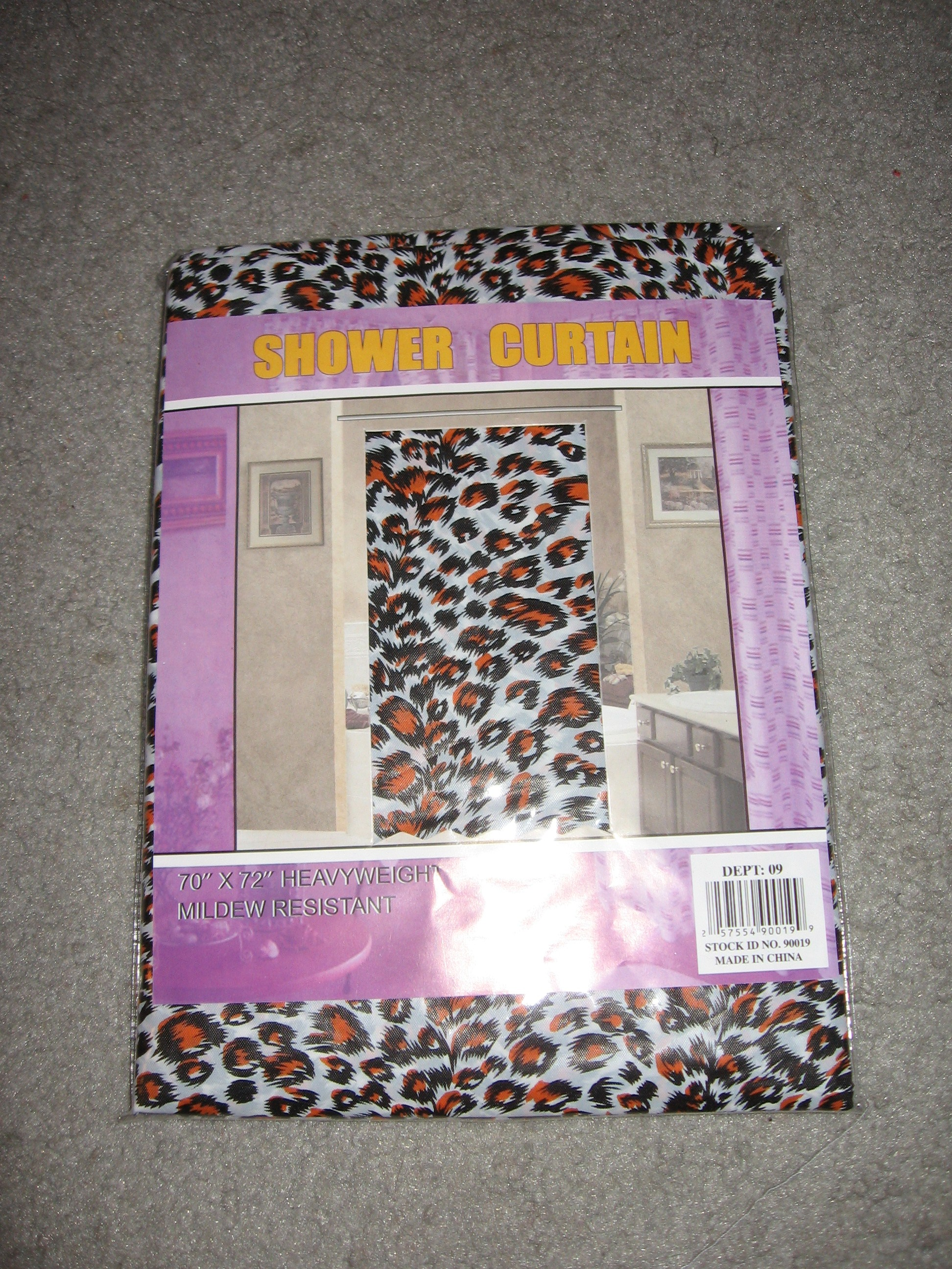 Pink cheetah print curtains - Safari Shower Curtains Animal Print Safari Fabric Animal Print Shower Curtain Compare Prices And